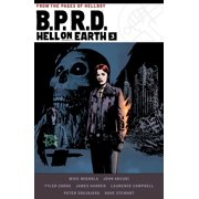 B.P.R.D. Hell on Earth Volume 3 - eBook