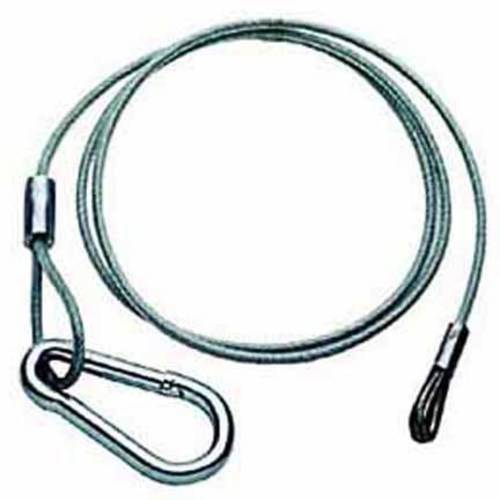 Attwood Outboard Motor Safety Cable