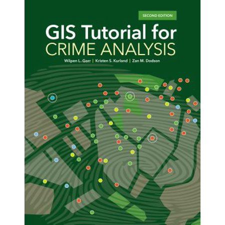GIS Tutorial for Crime Analysis](School Girl Halloween Tutorial)