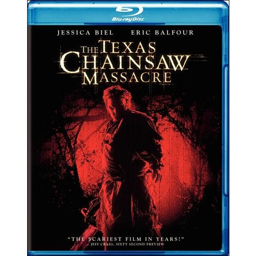The Texas Chainsaw Massacre (Blu-ray) (Widescreen)