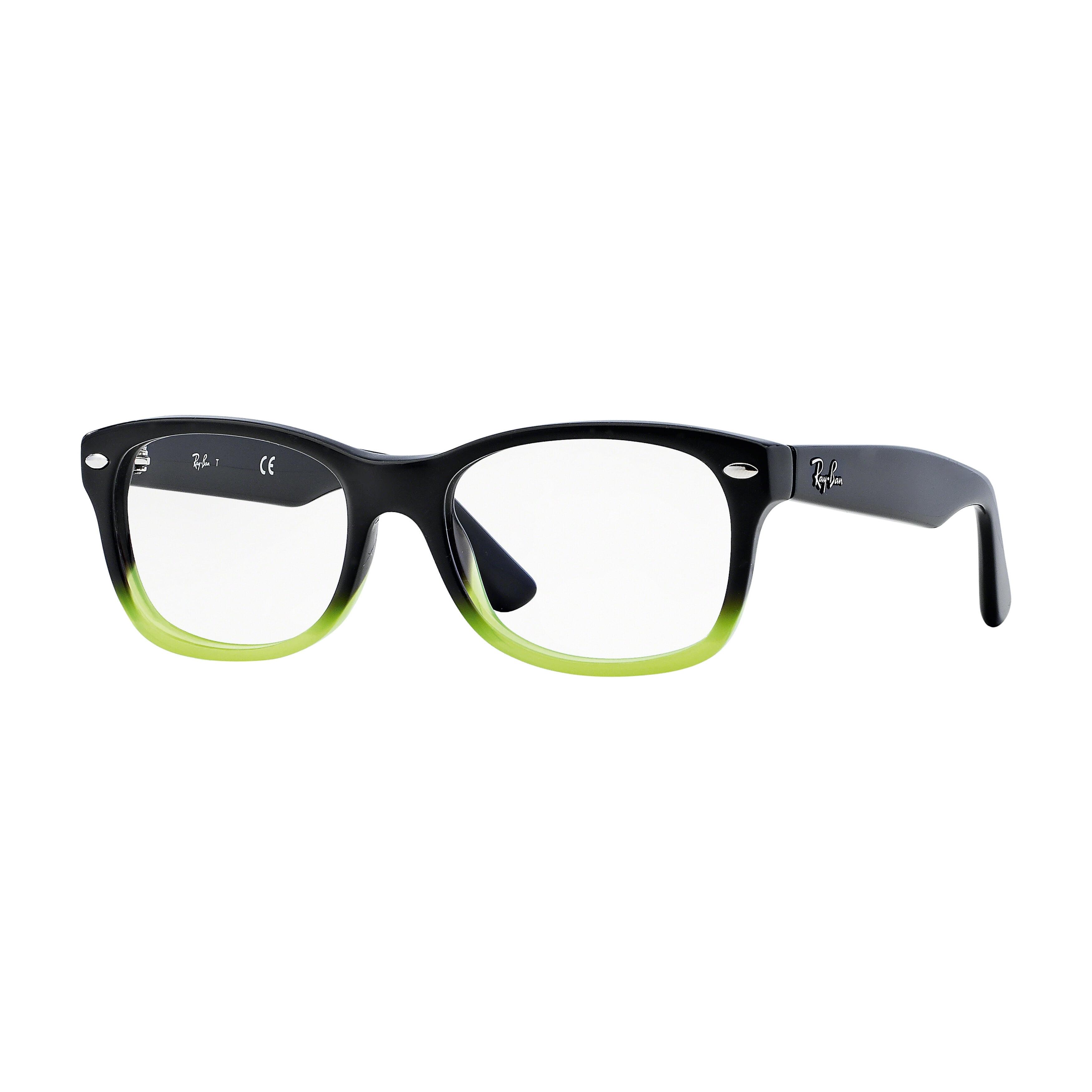b9383b11909 Ray-Ban Jr. RY1528 Eyeglasses - Walmart.com