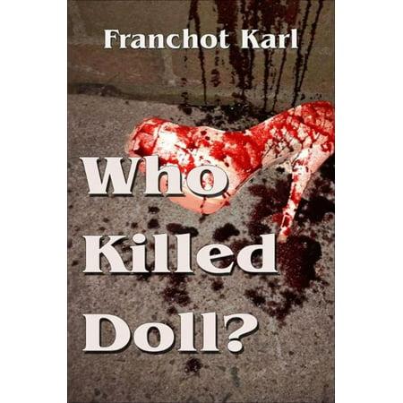 Who Killed Doll? - eBook