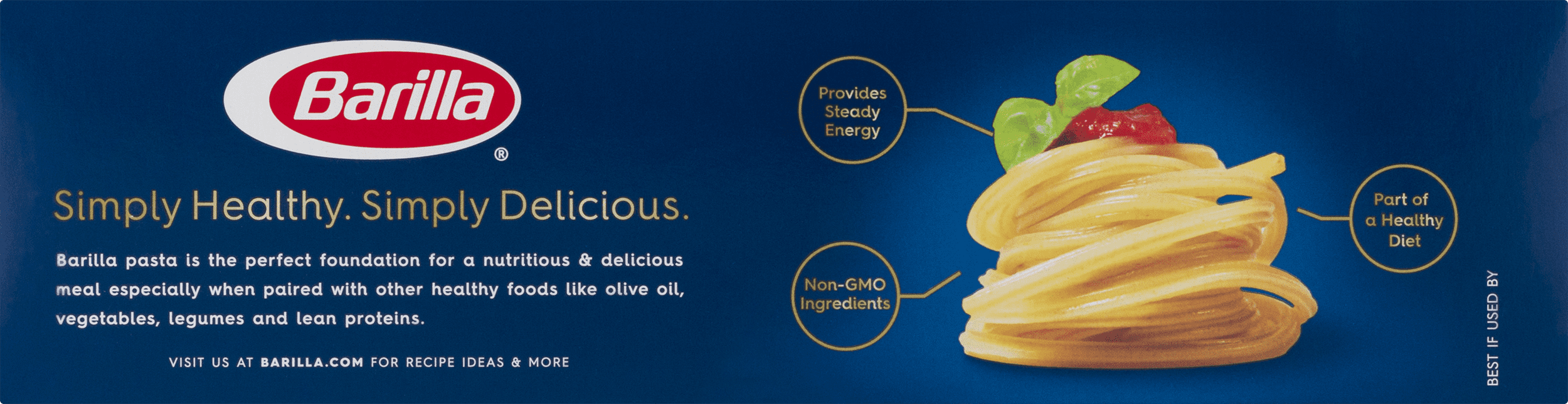 barilla spa executive summary Case study barilla spa barilla spa(a) executive summary barilla is a family owned, world's largest pasta manufacturer founded in 1875 by pietro barilla in.