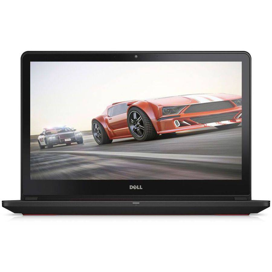 "Dell Inspiron 15 Gaming Edition Black 15.6"" 7559 Laptop PC with Intel Core i7-6700HQ Processor, 8GB Memory, 1TB Hybrid Hard Drive and Windows 10 Home"