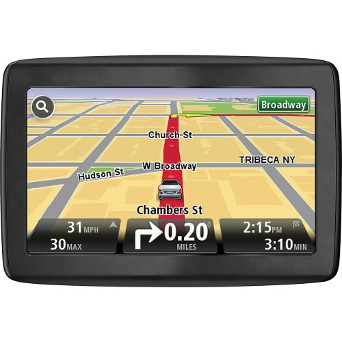 "TomTom Via 1415M 4"" PND with LM"