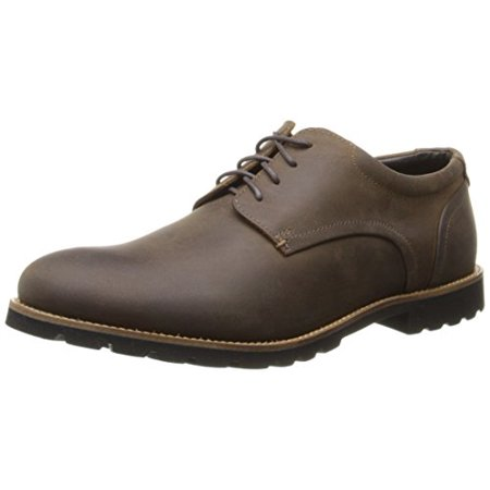 Rockport Mens Sharp And Ready Colben Oxford