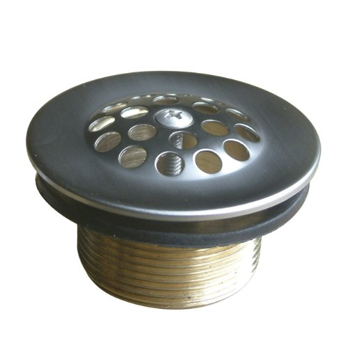 Kingston Brass Made to Match 2.88'' Tub Drain Strainer and Grid