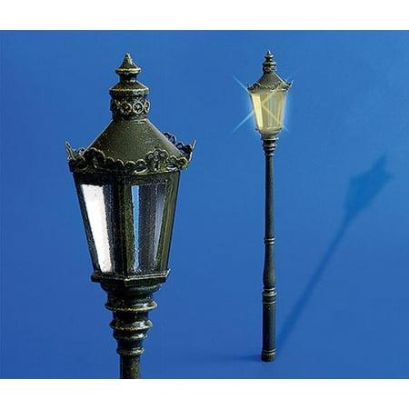 Plus Model 1 35 Park Lamps Resin   Pe Diorama Accessory  211