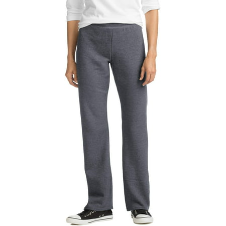 Classic Fleece Sweatpants (Hanes Women's Essential Fleece Sweatpant available in Regular and Petite)