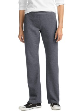 272455108652f0 Product Image Hanes Women's Essential Fleece Sweatpant available in Regular  and Petite