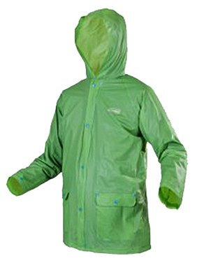 Coleman Youth .15-mm EVA Rain Jacket