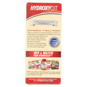 Hydroxycut Pro Clinical T And Vitamin Caffeine Free Weight Loss Supplement Caplets 60 Ct Image