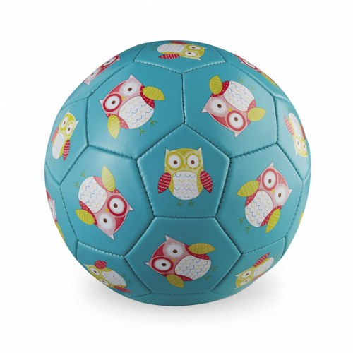 "5.5"" Soccer Ball (Size 2) - Owls"