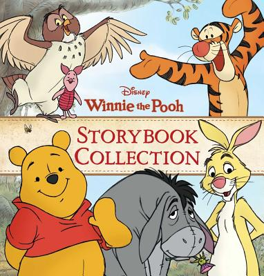 Winnie the Pooh Storybook Collection Special Edition (Hardcover)