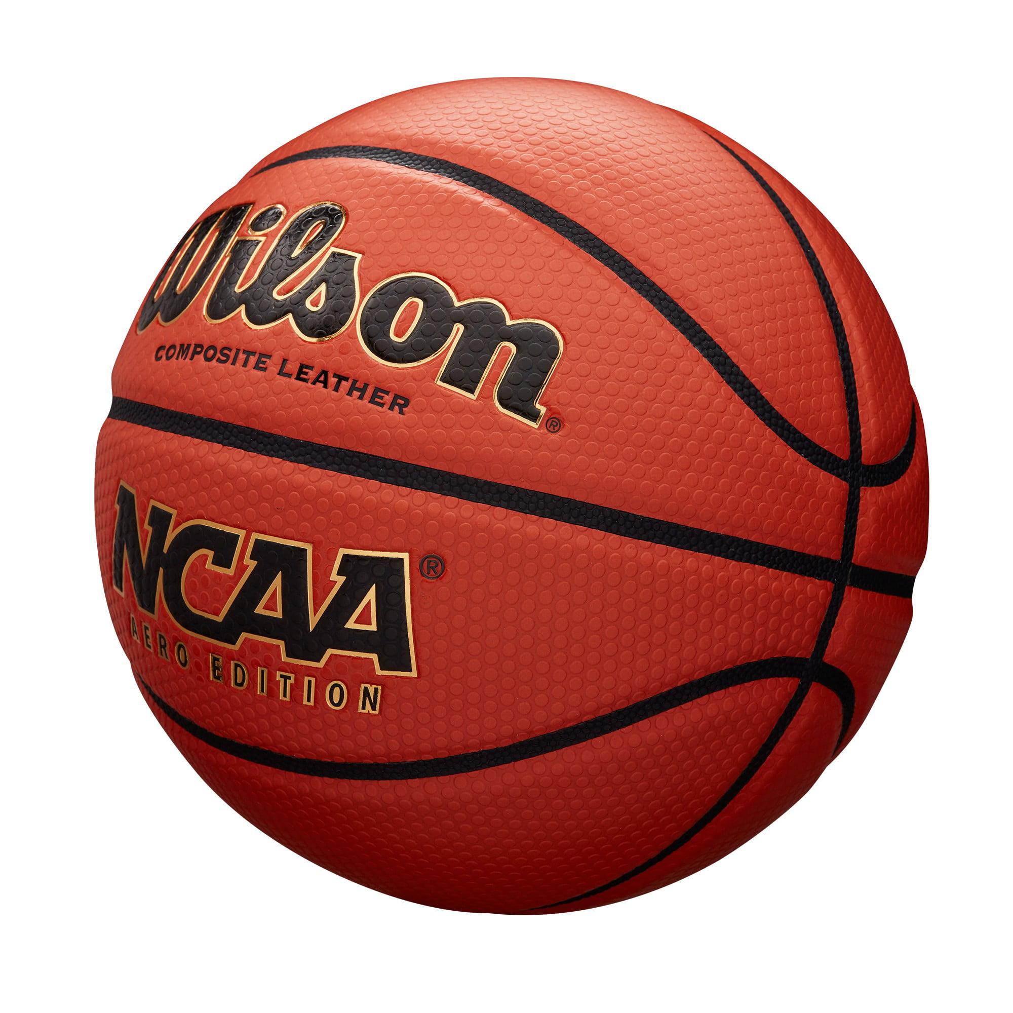 Wilson Ncaa Aero Basketball Official Size 29 5 Walmart Com