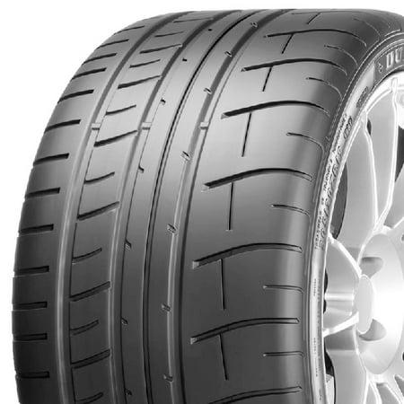 Dunlop Sport Maxx Race 325/30ZR21 108Y BLT Street Track / Competition (Mini Race Tires)
