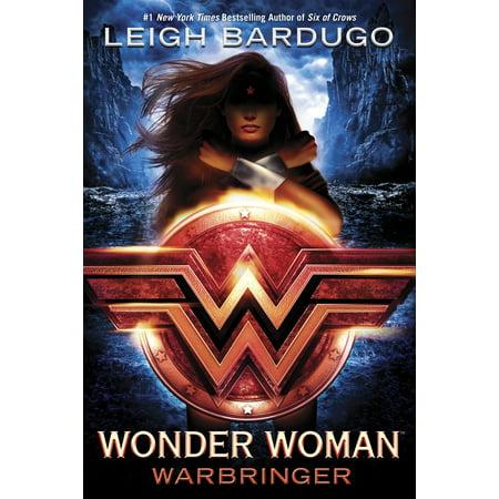 Wonder Woman: Warbringer (Hardcover)](Wonder Woman Decorations)