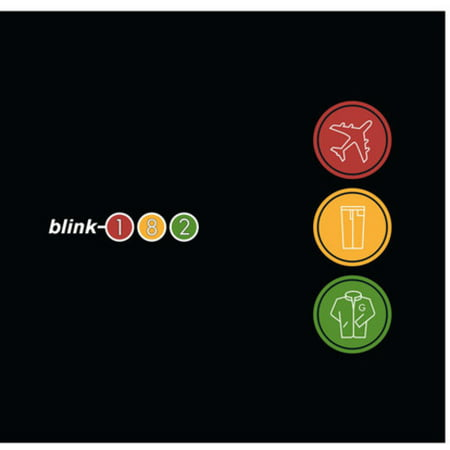 Blink 182 Halloween Song (Take Off Your Pants And Jacket (Vinyl))