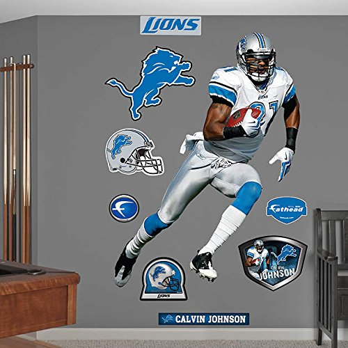 Calvin Johnson 12-20298