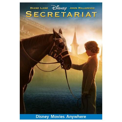 Secretariat (2010)