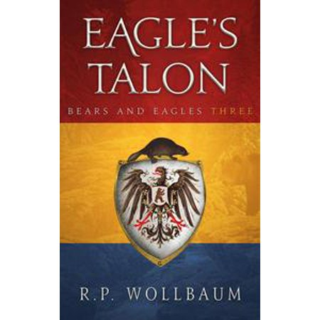 Eagle's Talon - eBook - Dsm Eagle Talon