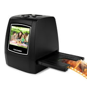 Best Slide Scanners - Pyle 22MP Film and Slide Scanner | All Review