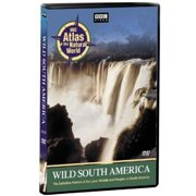 BBC Atlas of the Natural World Wild South America by BBC HOME VIDEO
