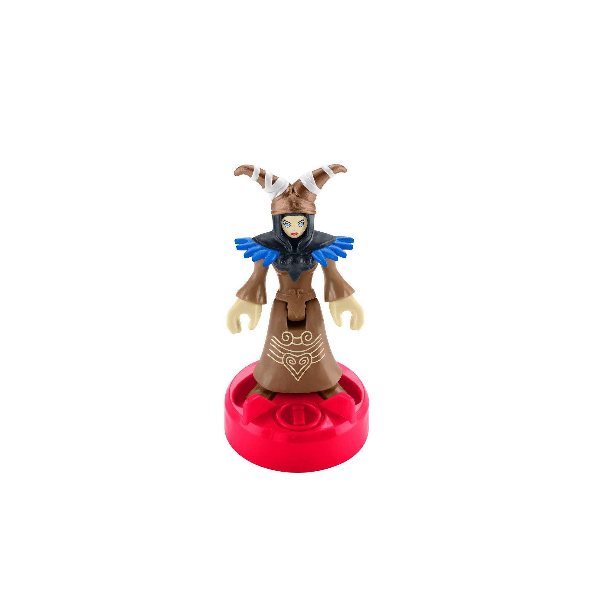 New Imaginext Power Rangers Rita Repulsa /& Moon Base Playset /& Figures Official
