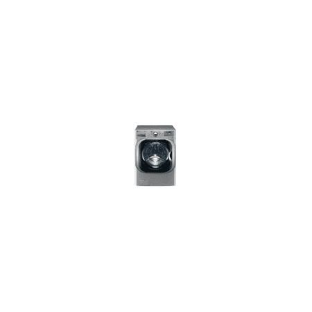 LG WM8100HVA 5.2 cu.ft. Mega Capacity Front Load Washer with TurboWash™, Steam, Graphite Steel. Matching Dryer: DL_X8100(1)V
