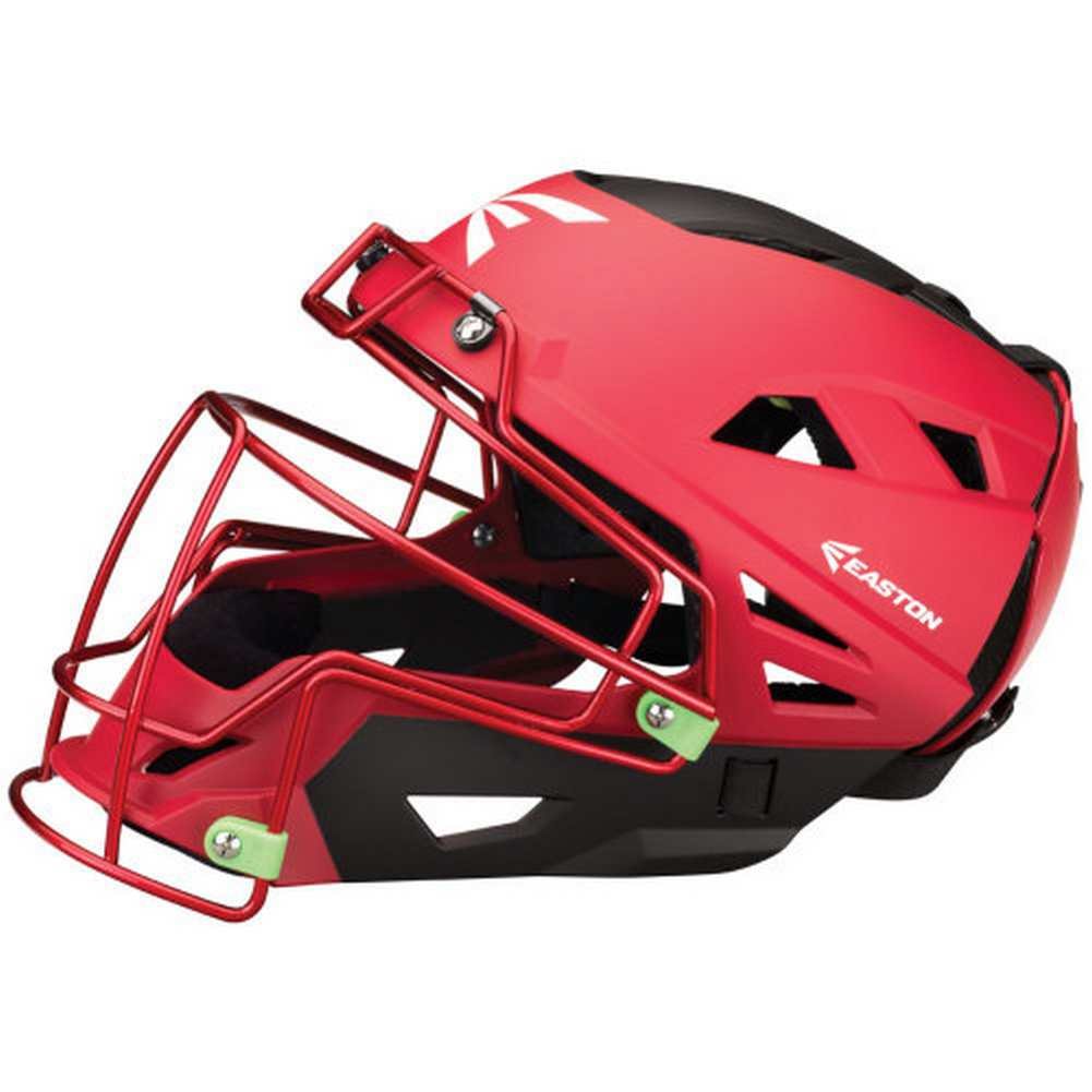 Easton Mako II Catchers Helmet Baseball/Softball A165324