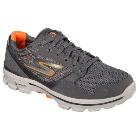 Skechers 53986 CCOR Mens GOwalk 3COMPETE Walking Shoes
