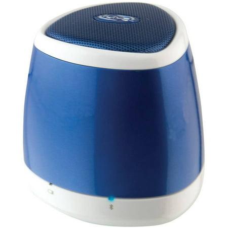 iLive Isb23bu The Hurricane Bluetooth Speaker