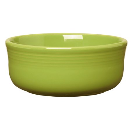 Bowl Lemon Peel - Homer Laughlin 576332 Fiesta Lemongrass 18 Oz Chowder Bowl - 6 / CS