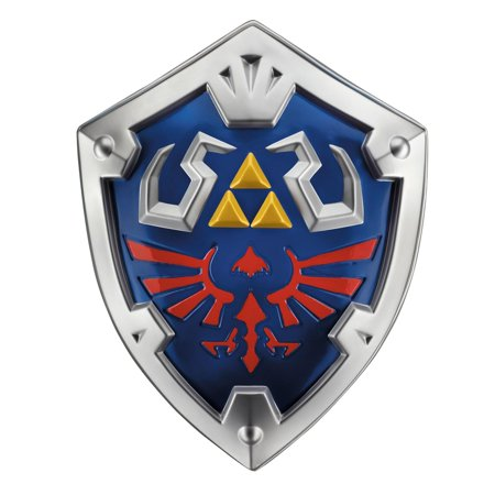 The Legend of Zelda - Link Shield