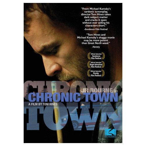 Chronic Town (2008)