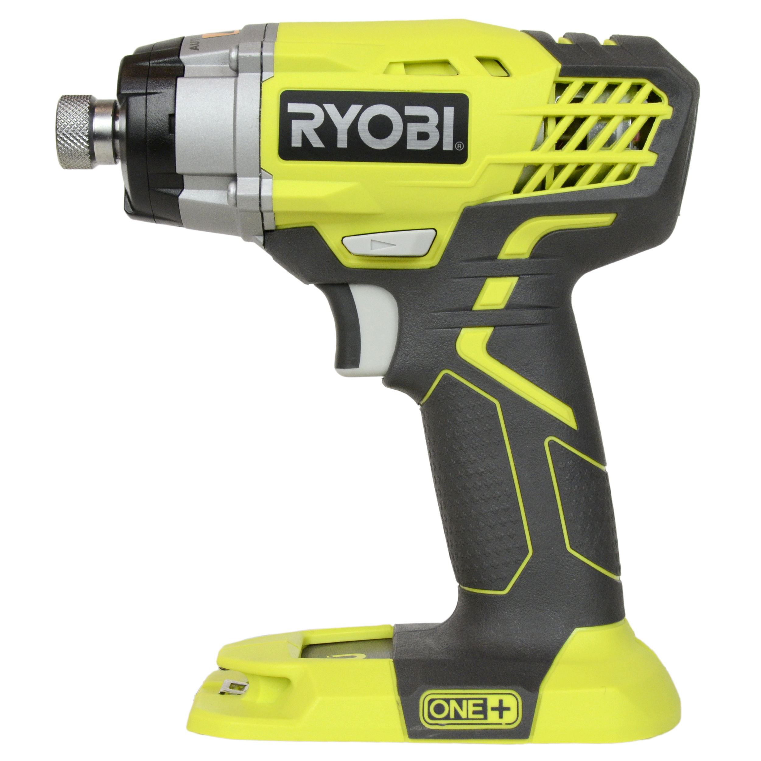 "Ryobi Tools P236A 18V 1 4"" Lithium-Ion Cordless Impact Driver, Bare Tool by"