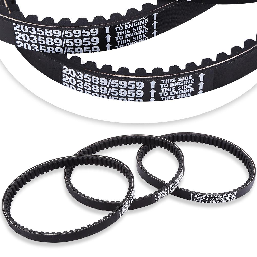 Comet 203589 Go Kart Drive Belt 30 Series Replaces Manco 5959