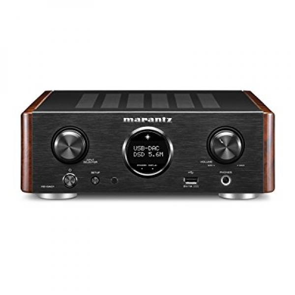 Marantz HD-DAC1 USB Headphone Amplifier with Digital Audio Converter by Marantz