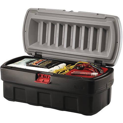 Rubbermaid 48-Gallon (192-Quart) Action Packer