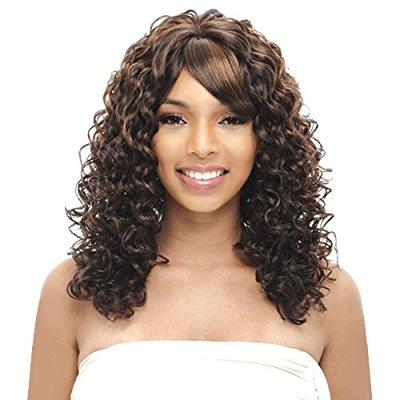 Janet Collection Synthetic Hair Wig Easy Wig Lori (1)