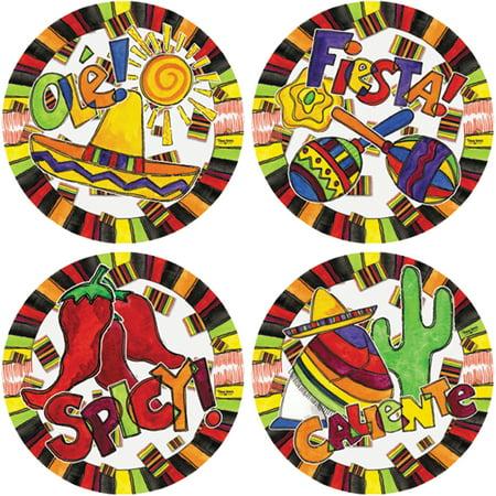 Thirstystone Drink Coasters Series, Ole (Fiesta Coasters)