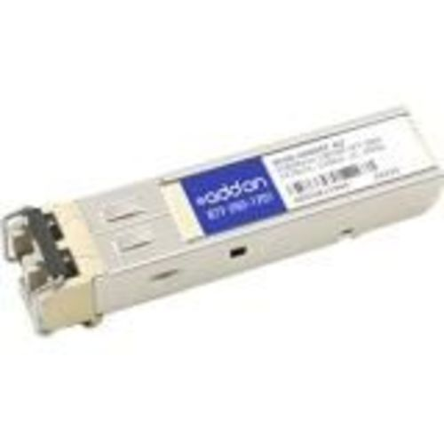 Addon Ciena Xcvr-a00d47 Compatible Taa Compliant 1000base-cwdm Sfp Transceiver (smf, 1470nm, 120km, - image 1 of 1