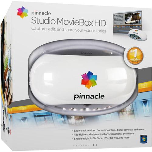 Pinnacle Studio MovieBox v.14.0 Plus