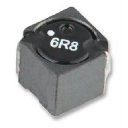 10X Wurth Elektronik 74408941100 Inductor, Shielded, 10Uh, 1 6A, Smd