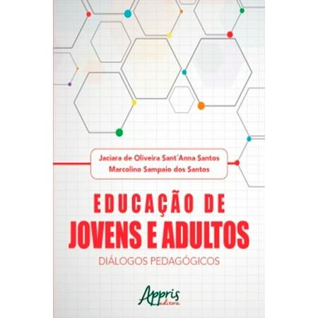 Educao de Jovens e Adultos: Dilogos Pedaggicos - eBook - Fiestas De Halloween Adultos