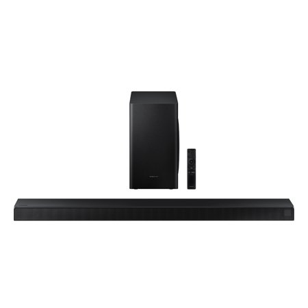 SAMSUNG 3.1ch Soundbar with 3D Surround Sound - HW-T650 (2020)