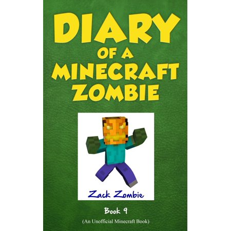 Minecraft Halloween Event 2019 (Diary of a Minecraft Zombie: Diary of a Minecraft Zombie Book 9: Zombie's Birthday Apocalypse (An Unofficial Minecraft Book))