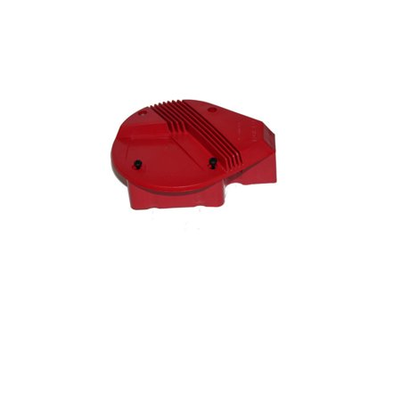 For SBC BBC GM COIL HEI Racing Distributor Red Top Cover 65k 50k V8 350 383