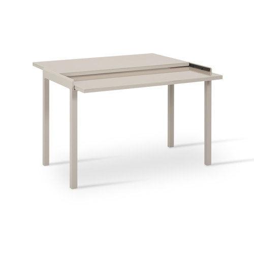 Hokku Designs Modern Extendable Dining Table