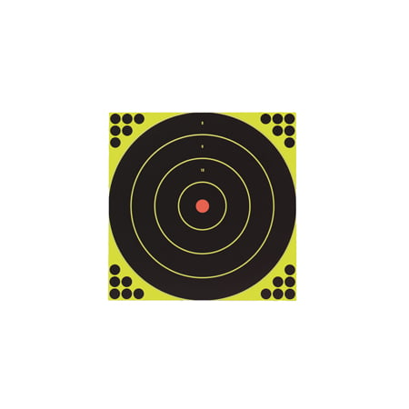 Shoot-N-C Targets: Bull